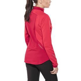 Arc'teryx Trino - Chaqueta Mujer - rojo